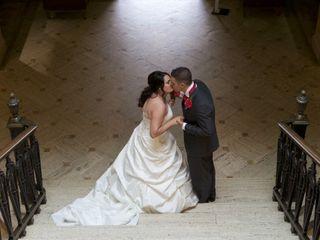 Rebecca & Carl's wedding 2