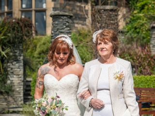 Simon & Linda's wedding 2