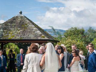 Simon & Linda's wedding 3