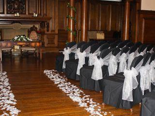 Michelle & Kris's wedding 3