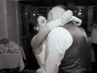 Wayne & Stephanie's wedding
