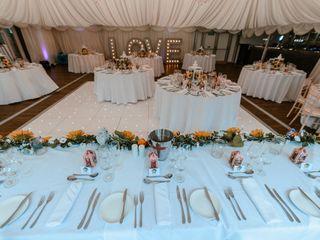 Becca & Dale's wedding 3