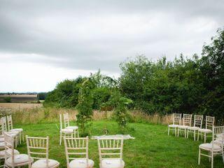 Clare & Behn's wedding 3