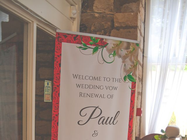 Paul and Shell's wedding in Bradford, West Yorkshire 6