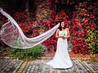 Layla & Andrew's wedding 2