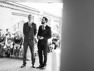 Layla & Andrew's wedding 3