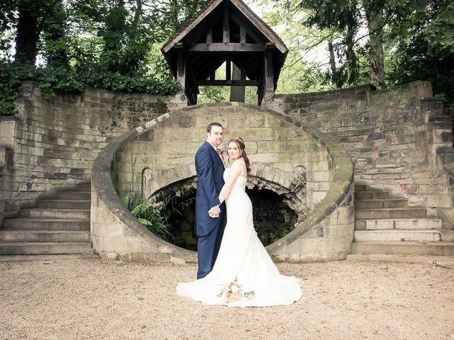 Michelle & Sean's wedding
