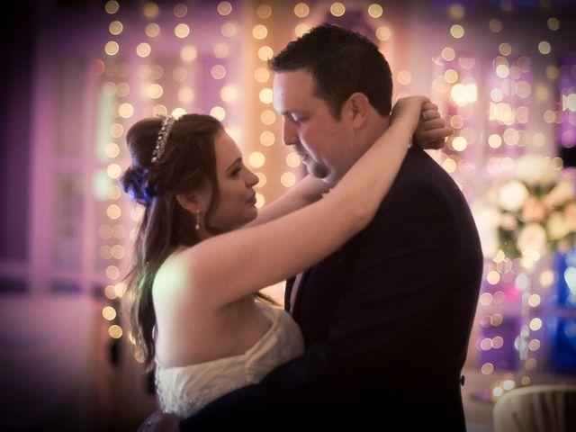 Sean and Michelle's wedding in Sutton Coldfield, West Midlands 2