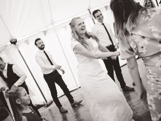 Louisa & Dalton's wedding 1