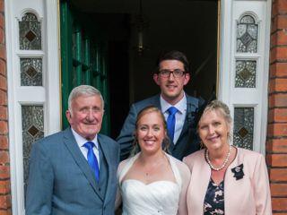 Kelly & Jonathan's wedding 3