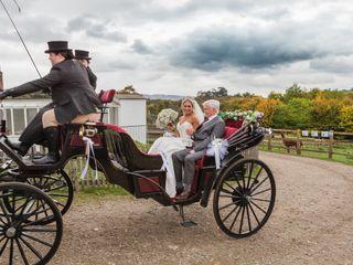 Stacey & Ben's wedding 3