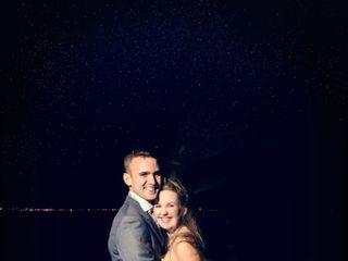 Charley & Dan's wedding 1