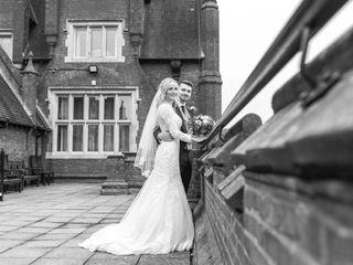 James & Gemma's wedding 2