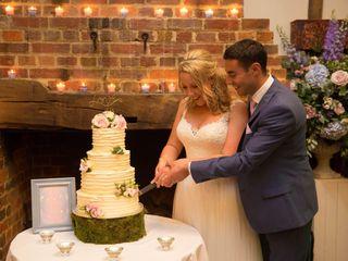 Faye & Ben's wedding 3