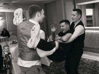 Beth & Rob's wedding 3