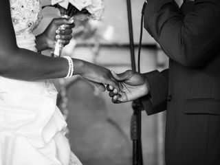 Jeanine & Allan's wedding 2