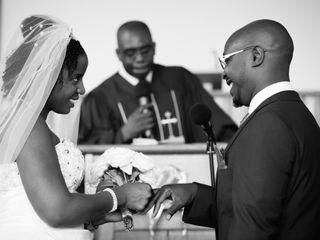 Jeanine & Allan's wedding 3