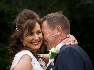 Sue & John's wedding 1