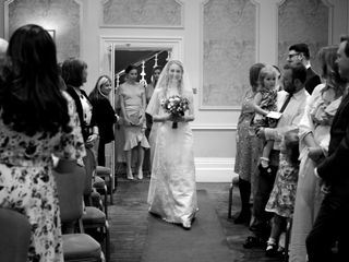 Asya and Stefan's wedding in Worcester, Worcestershire 3