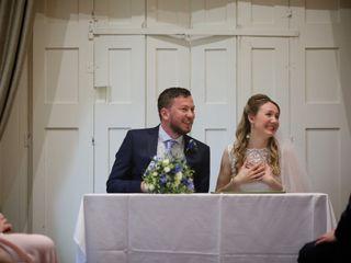 Stefan & Asya's wedding 2
