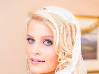Suzanne & Christopher's wedding 2