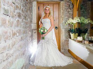 Suzanne & Christopher's wedding 3