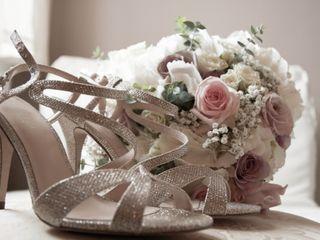 Jenna & Shaun's wedding 1