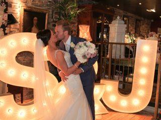 Jenna & Shaun's wedding