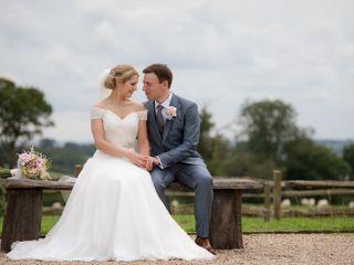Jess & Vic's wedding