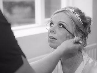 Joanna & Kyle's wedding 1