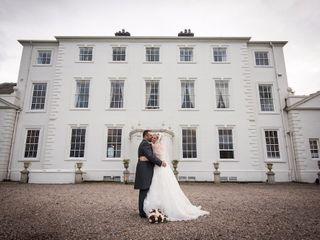 Joanna & Kyle's wedding