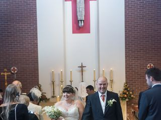 Liz & John's wedding 3