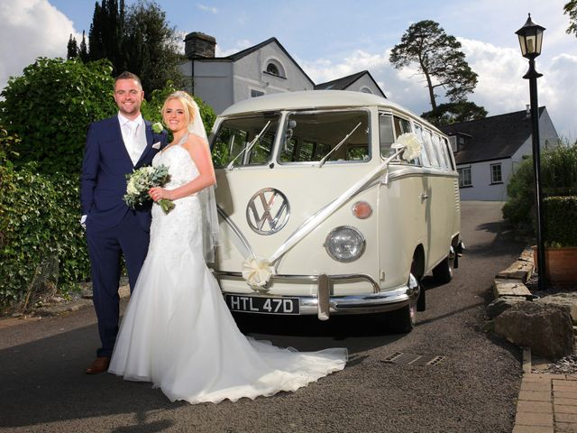 Holly & Chris's wedding