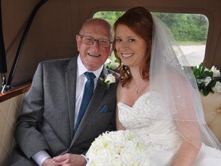 Sarah & Ben's wedding 3