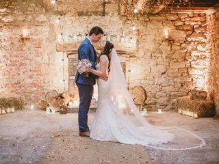 Danielle & Alex's wedding