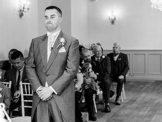 Kelly & Owain's wedding 3