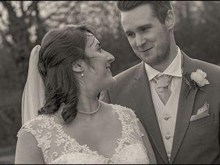 Amy & Bob's wedding