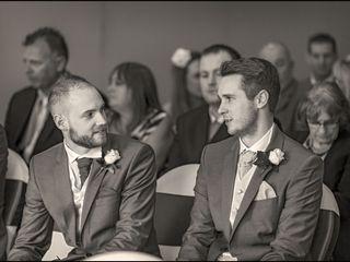 Amy & Bob's wedding 3