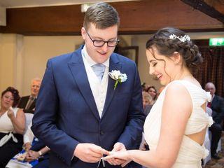 Keeley & Adam's wedding