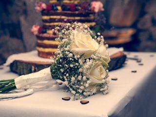 Roxanne & Dave's wedding 2