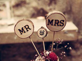 Roxanne & Dave's wedding 3