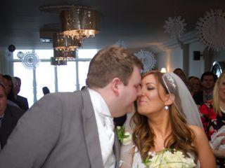 Joanne & Gavin's wedding 2