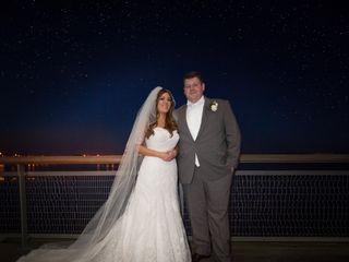 Joanne & Gavin's wedding