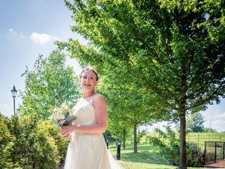 Stephanie & Samuel's wedding 3
