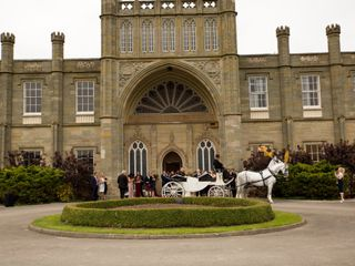 Joanne & Alistair's wedding 3
