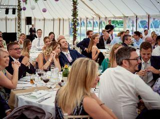 Sam & James's wedding 2
