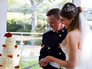 Bethan & Chris's wedding