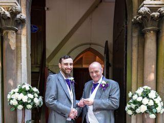 Charlotte & Lloyd's wedding 1