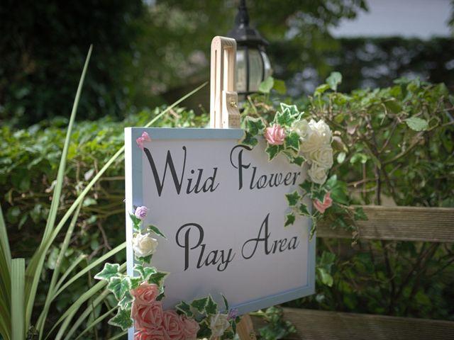 James and Stacey's wedding in Windsor, Berkshire 1