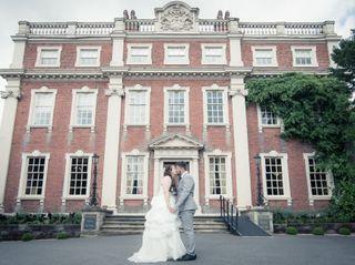 Hayley & James's wedding